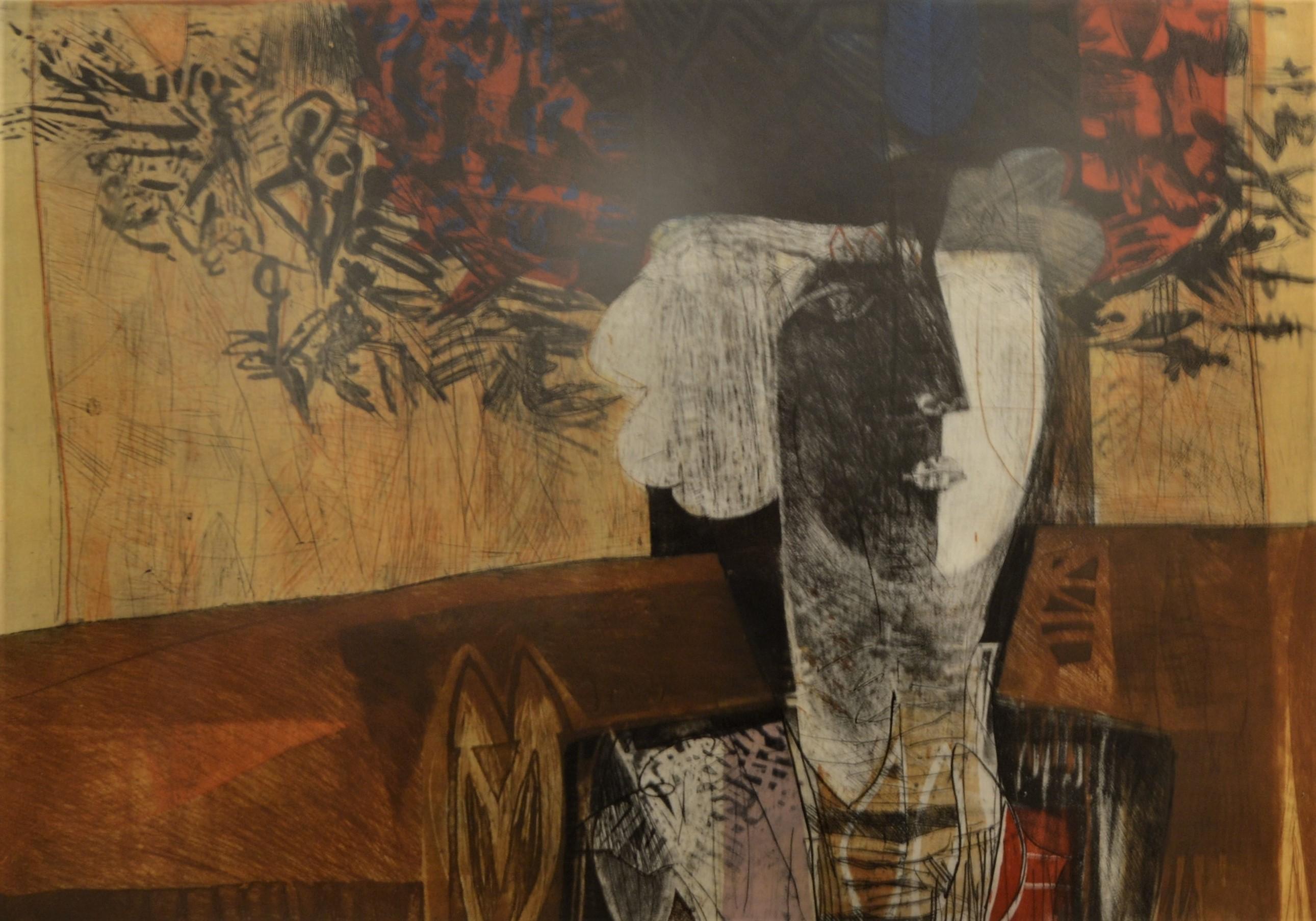 039- Hayati Misman 70x100 cm