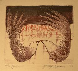 145-Hayati Misman 18x19,5 cm