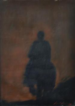 Avni Arbaş 18x25 cm