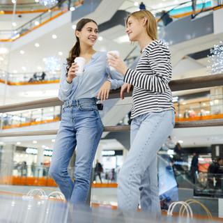 Locaciones en Centros Comerciales