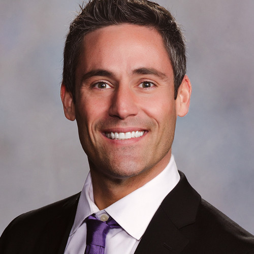 Sean Mayo, Regional Vice President at CUNA Mutual Retirement Solutions