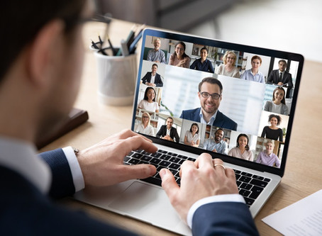 The Rise of Virtual Meetings: How to Adjust Your Scheduling Strategy Accordingly