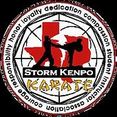 Texas Storm Kenpo Logo