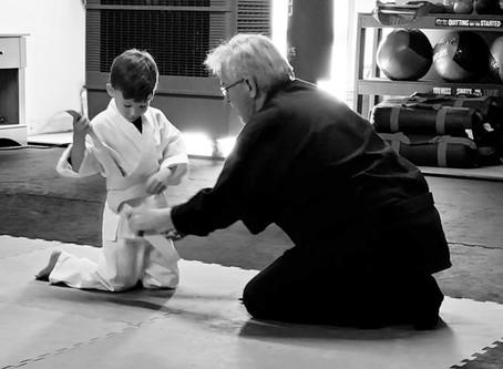 Life Skills Training Builds Character