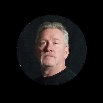Bill Piper instructor photo