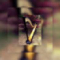 NEA Music, Nicole E. Anderson Harpist