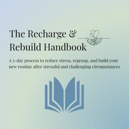 Recharge & Rebuild