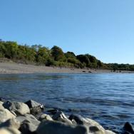Harpscape #18: The Shores of Peddocks Island