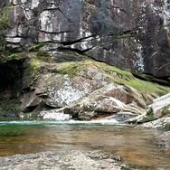 Harpscape #2: Mountain Stream