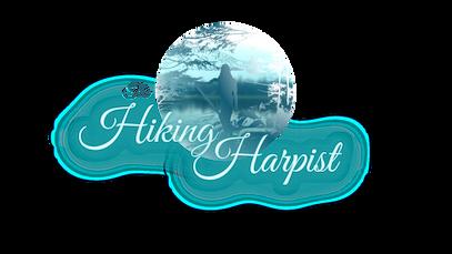 The Hiking Harpist