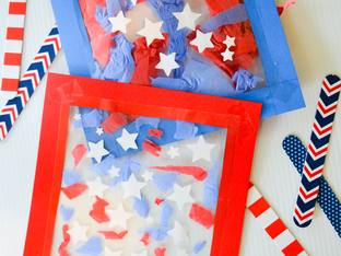 Memorial Day Crafting Ideas