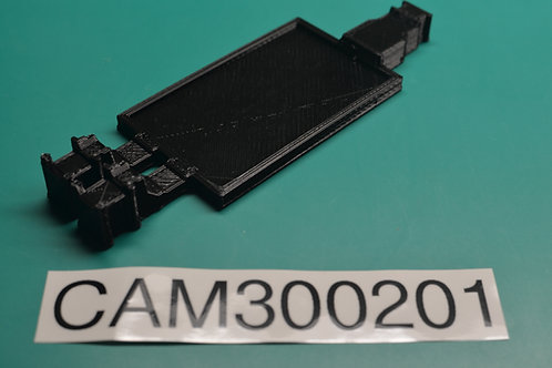 Cam 30V .256A PoE Clamp V1