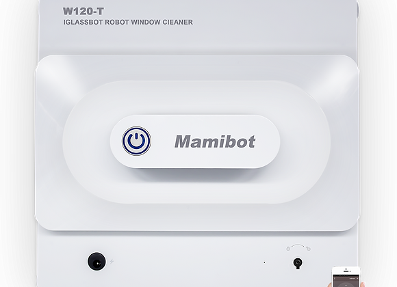 Mamibot IGLASSBOT W120-T Robot Window Cleaner