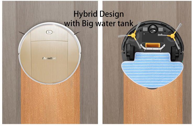 Hybrid functional