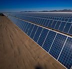 Mysolar's Sand and dust resistant certificate by TUV Nord released