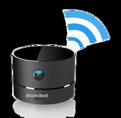 Mamibot GyroNavi box of Sweepur120