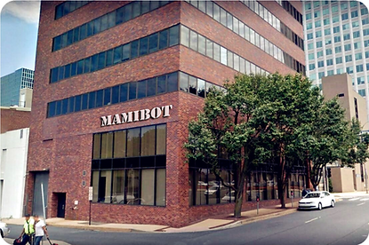 Mamibot USA Headquarters.png