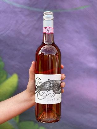 Pinot Rose'