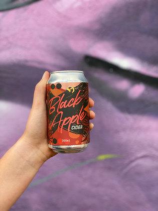 Black Apple Cider (Bravo)
