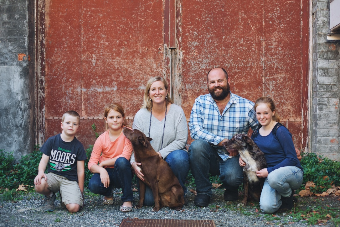 Lost Lake Wines Family