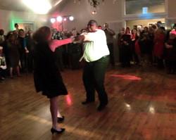 Dancing With CASA