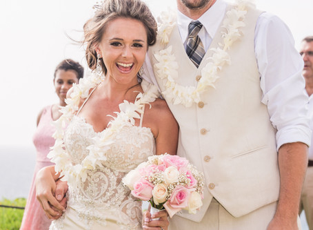 Your Step by Step Guide to Planning your Kauai Island Wedding