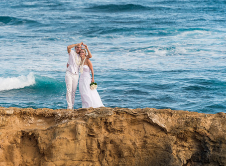 How much does the average wedding in Kauai cost?