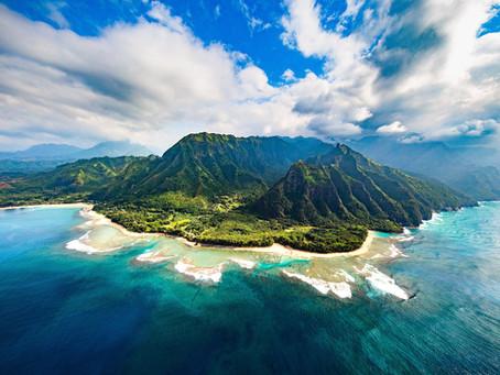 Why Choose Kauai to Get Married?