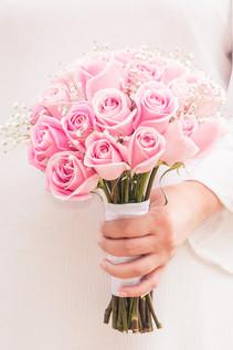 Beautiful Bouquet #1LP (pink)