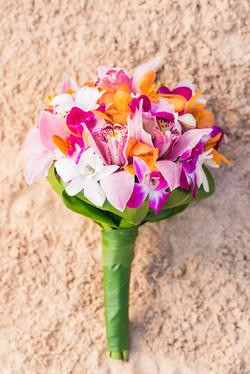 Bridal Bouquet #47