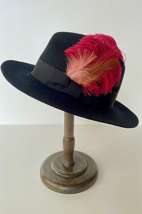 The Chloe (Hat)
