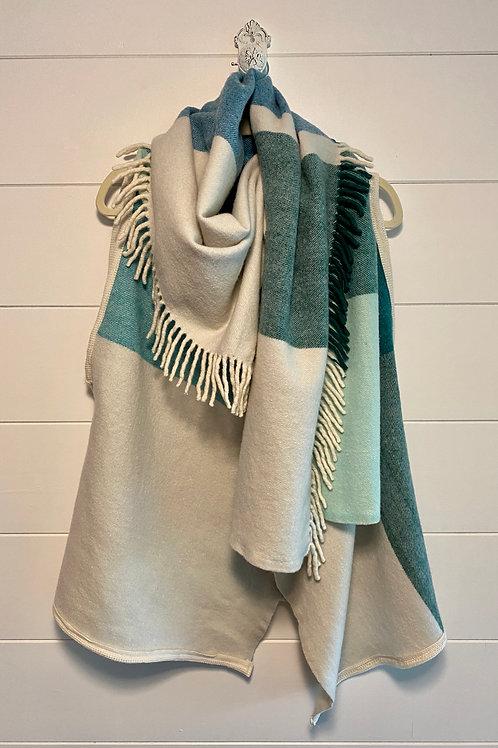Waverley Blanket Cape Wrap