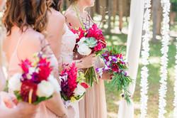 Wedding at Na Aina Kai Gardens Kauai