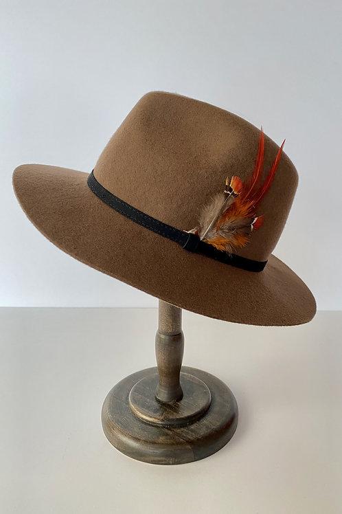 The Natalie (Hat)