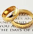 wedding rings - Kauai wedding package