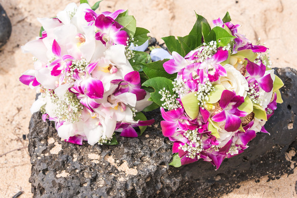 Beautiful Bouquets #41 & $22