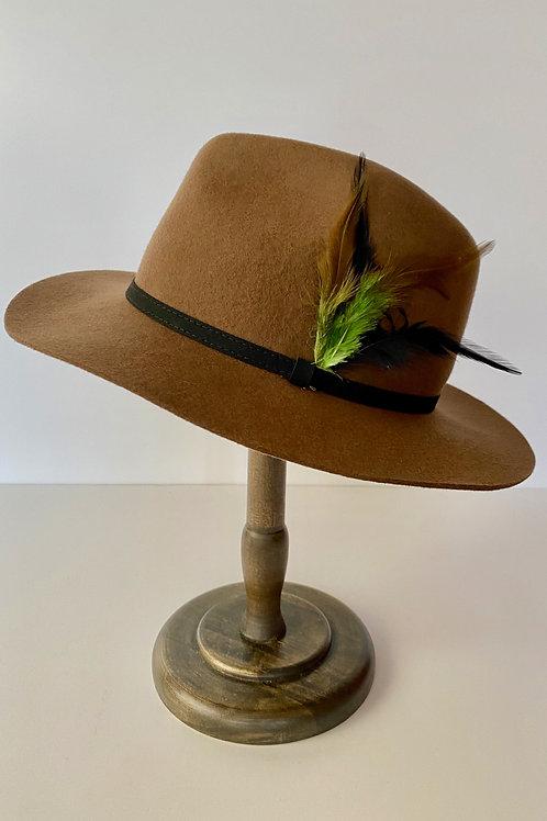 The Mel (Hat)