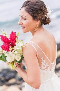 Hawaii-Bride