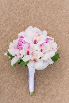 Deluxe Bouquet #34 (hot pink)