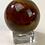 Thumbnail: Madagascar Agate Sphere