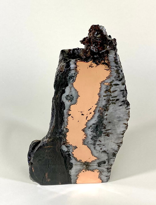 Copper Free Form