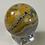 Thumbnail: Bumble Bee Jasper Sphere