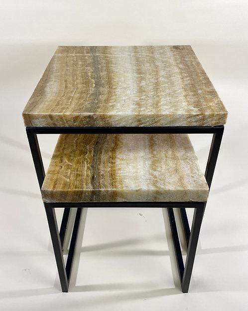 Onyx Nestling Tables