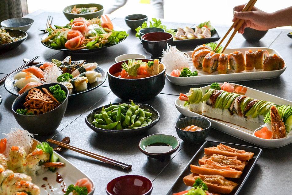 Japanese cuisine Perth.