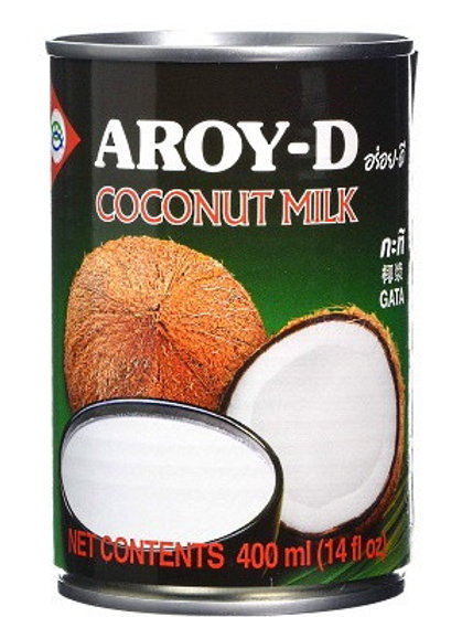 Coconut Milk – Aroy D 400 ml