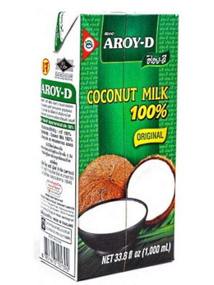 Coconut Milk – Aroy D 1000 ml