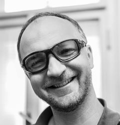 Jakub Svěrák | Fixer Producer