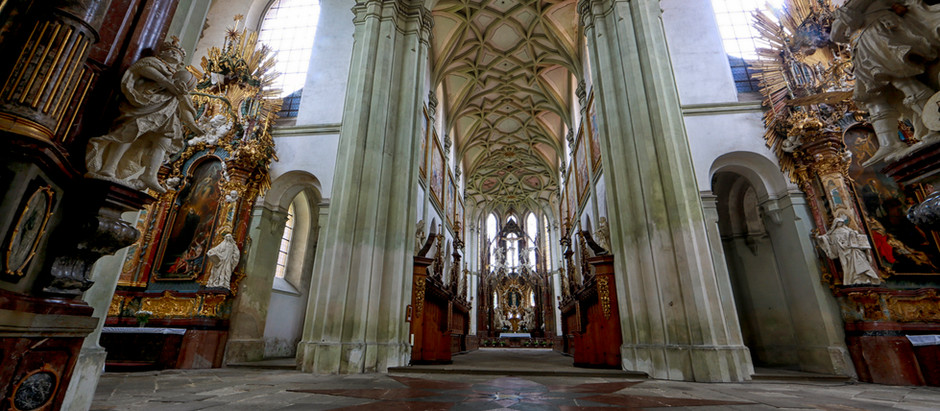 Discover filming locations in the Czech Republic: Western Bohemia