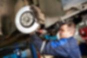 Диагностика и ремонт подвекски Курск