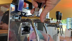 Comment bien servir une bière pression ?